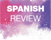 spanish review